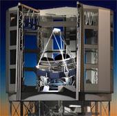 Video: Giới thiệu kính thiên văn GMT