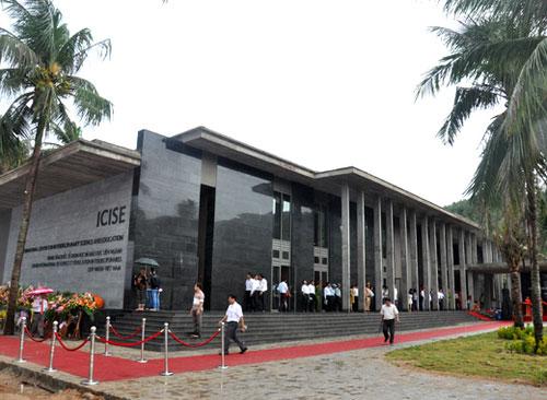 Khánh thành trung tâm khoa học quốc tế tại Bình Định