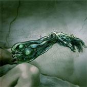 """Công nghệ in 3D giúp con người """"bất tử"""""""