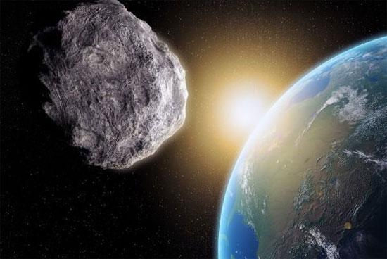Khai khoáng từ tiểu hành tinh