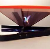 Biến điện thoại thành máy chiếu 3D