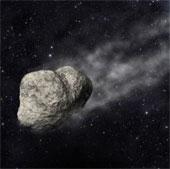 Xác định 12 tiểu hành tinh dễ khai thác