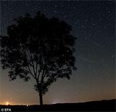 Mưa sao băng Perseid đẹp nhất trong 113 năm