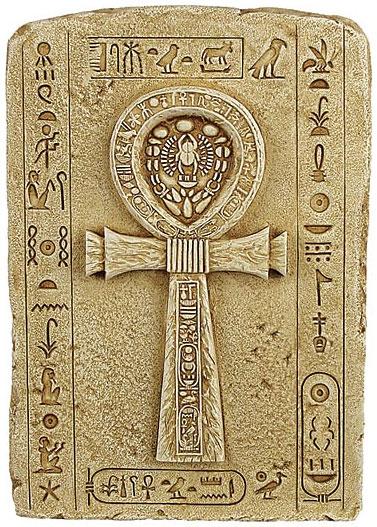 Ankh – Biểu tượng của cuộc sống vĩnh cửu