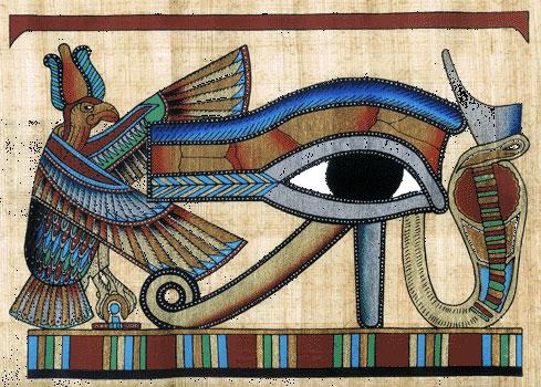 Con mắt của Horus