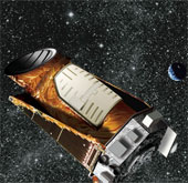 Chuyên gia săn hành tinh của NASA bị hỏng