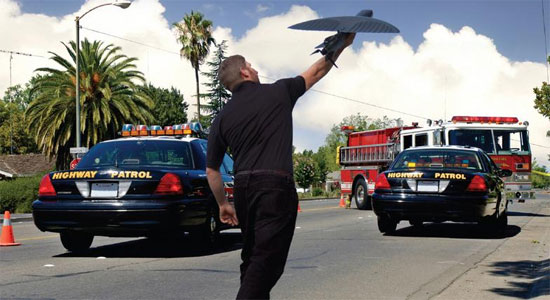 Mỹ tung máy bay không người lái để diệt muỗi