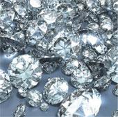 """Kho báu kim cương khổng lồ bị """"bỏ quên"""" ở Ấn Độ?"""