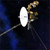 Tranh cãi quanh hành trình của Voyager