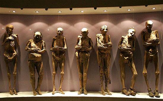 7 viện bảo tàng kinh dị nhất thế giới