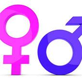 Đức sắp công nhận giới tính thứ 3