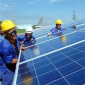 Cuba vận hành công viên năng lượng Mặt Trời thứ 2