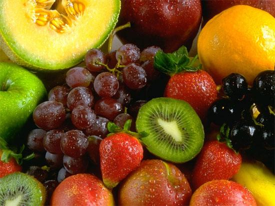 Ăn nhiều hoa quả giảm nguy cơ phình mạch