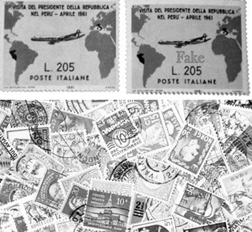 Kỹ thuật mới phát hiện tem giả