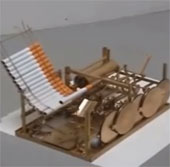 Video: Những chiếc máy tự chế tuyệt vời