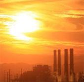 Nhiệt độ trung bình ở Việt Nam có thể tăng 6 độ C vào cuối thế kỷ