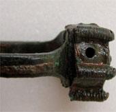 Phát hiện vũ khí ám sát chính trị gia thời Trung cổ