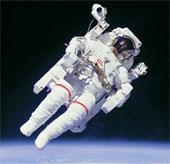 5 công việc thú vị nhất ngành không gian