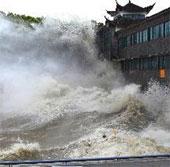 Mưa lũ gây thiệt hại nghiêm trọng ở nhiều nước châu Á