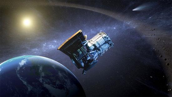 NASA tái kích hoạt tàu thăm dò WISE, khởi động sứ mạng săn tìm thiên thạch nguy hiểm gần Trái Đất