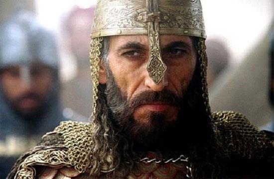 Saladin - một trong những kẻ chinh phục nổi tiếng nhất lịch sử thế giới cũng phải khiếp sợ Baldwin IV