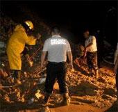 Bão Fernand cướp đi sinh mạng 16 người Mexico