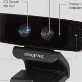 Video: Intel phát triển camera 3D có thể nhận biết cảm xúc
