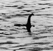 Bằng chứng mới về quái vật hồ Loch Ness?