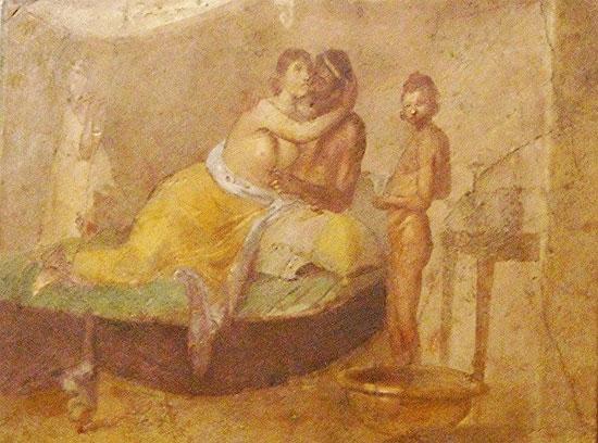 Nhầm lẫn về chuyện cuồng dâm, bạo chúa thời La Mã
