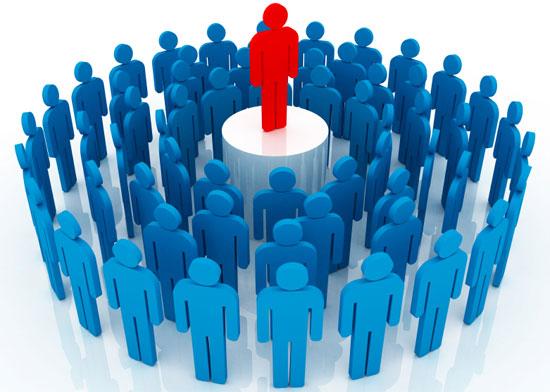 Khả năng lãnh đạo là tố chất bẩm sinh hay do tôi luyện?