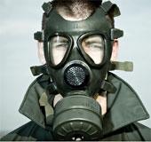 Mặt nạ chống độc - cứu sinh trong chiến tranh hóa học