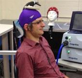 Lần đầu tiên gửi tín hiệu từ não người đến não người