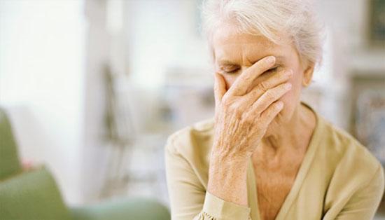 Xác định protein mới gây mất trí nhớ ở người già