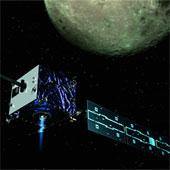 Trung Quốc phóng tàu lên mặt trăng vào cuối năm