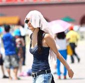 Trung Quốc phải trải qua tháng 8 nắng nóng kỷ lục
