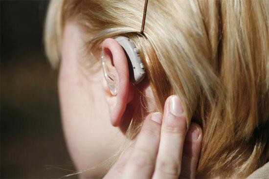 Tìm kiếm hợp chất giúp ngăn chặn suy giảm thính lực do tiếng ồn