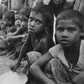 Nghèo đói ảnh hưởng tới khả năng tư duy của não bộ