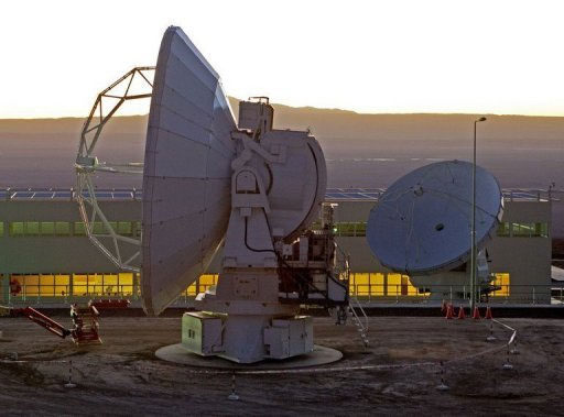 Kính viễn vọng lớn nhất thế giới sẵn sàng hoạt động