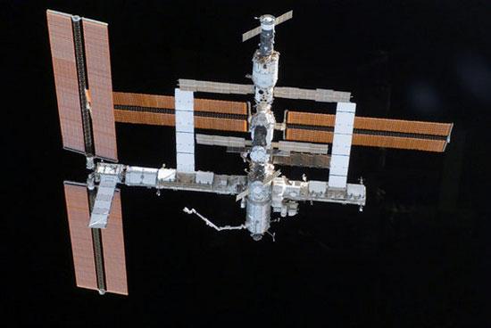 """Nga tính chuyện """"bỏ hoang"""" ISS"""