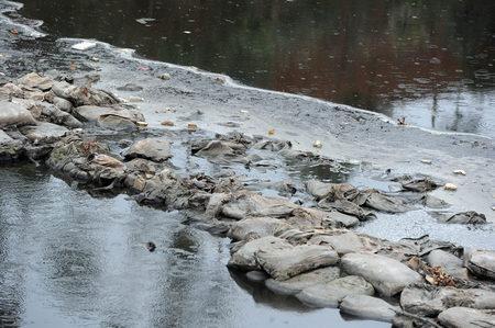 Trung Quốc ưu tiên xử lí chất thải độc hại