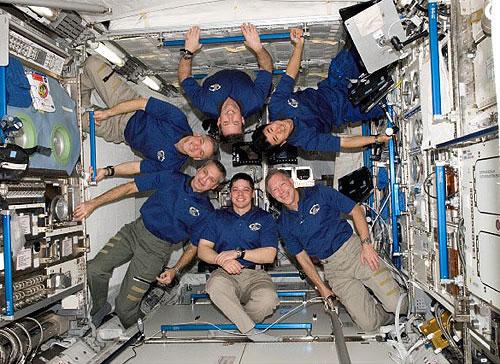 Tương lai bất định của ISS