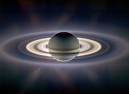 Bức hình chụp Sao Thổ đẹp nhất trong lịch sử