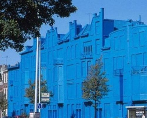 Ngôi nhà xanh (Rotterdam, Hà Lan)