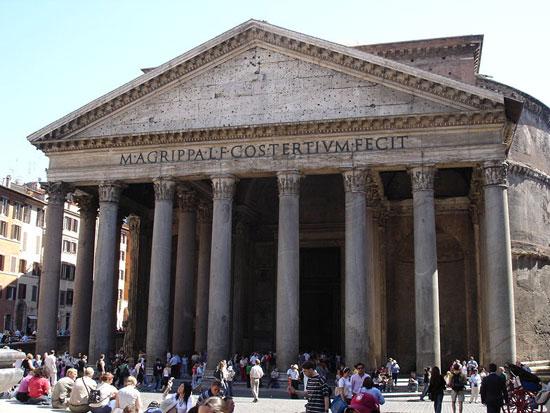 Đền thờ Pantheon