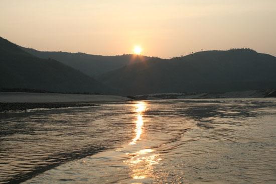 Quản lý thảm họa cho các nước hạ nguồn sông Mekong