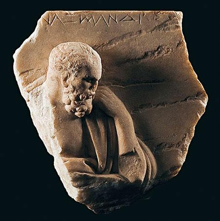 Anaximander - một triết gia Hy Lạp liệu có phải là nhà khoa học đầu tiên?