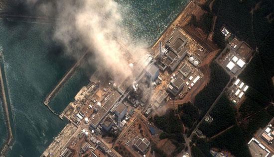 Các lò phản ứng tại Fukushima số 1 cơ bản ổn định