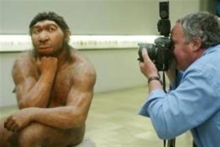"""Khó có """"chuyện ấy"""" giữa người Neanderthal và người hiện đại"""