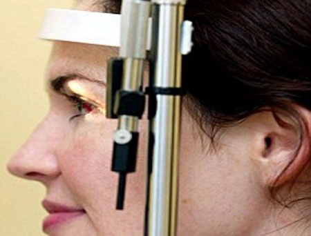 Công nghệ phục hồi mắt viễn thị bằng kỹ thuật mới