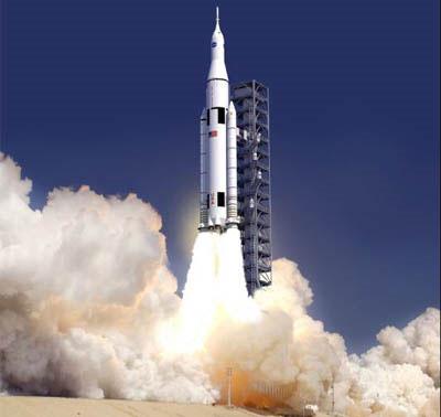 Mỹ công bố thiết kế tên lửa đưa người tới sao Hỏa